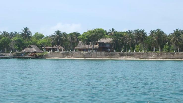 velero cartagena